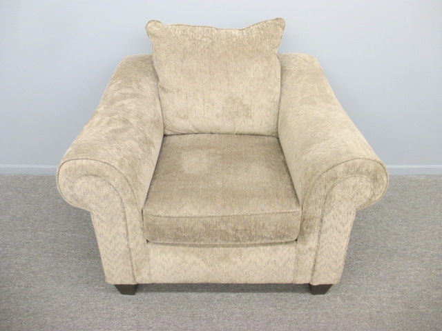 American Furniture Tan Up. Chair
