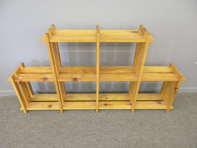 Pine Plant Stand