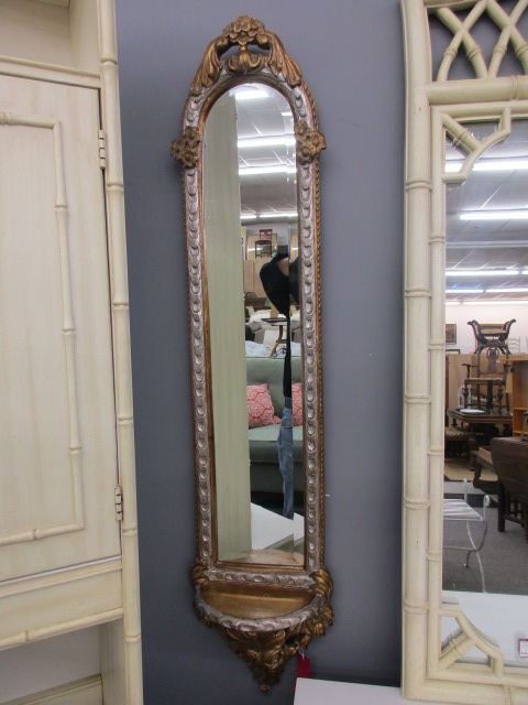 Resin Beveled Glass Mirror 10