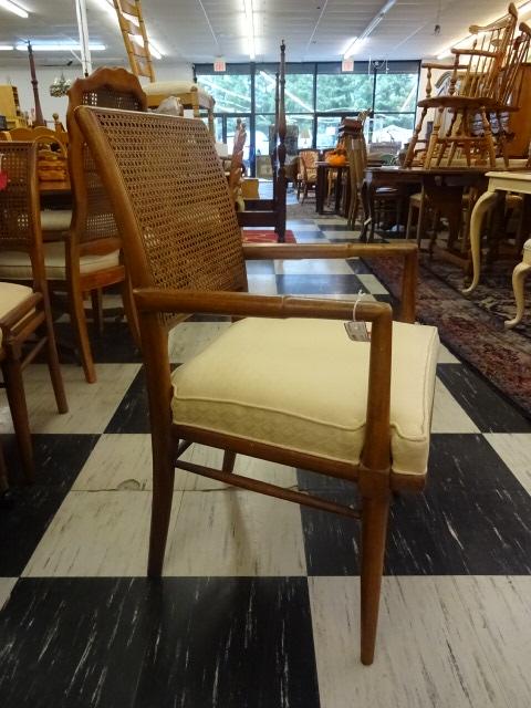 MID CENTURY Henredon Circa 1960 Dining Chair