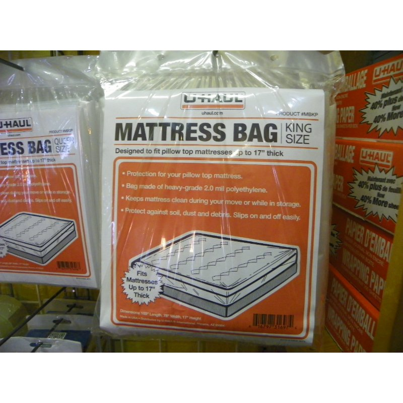 king size mattress bag 895