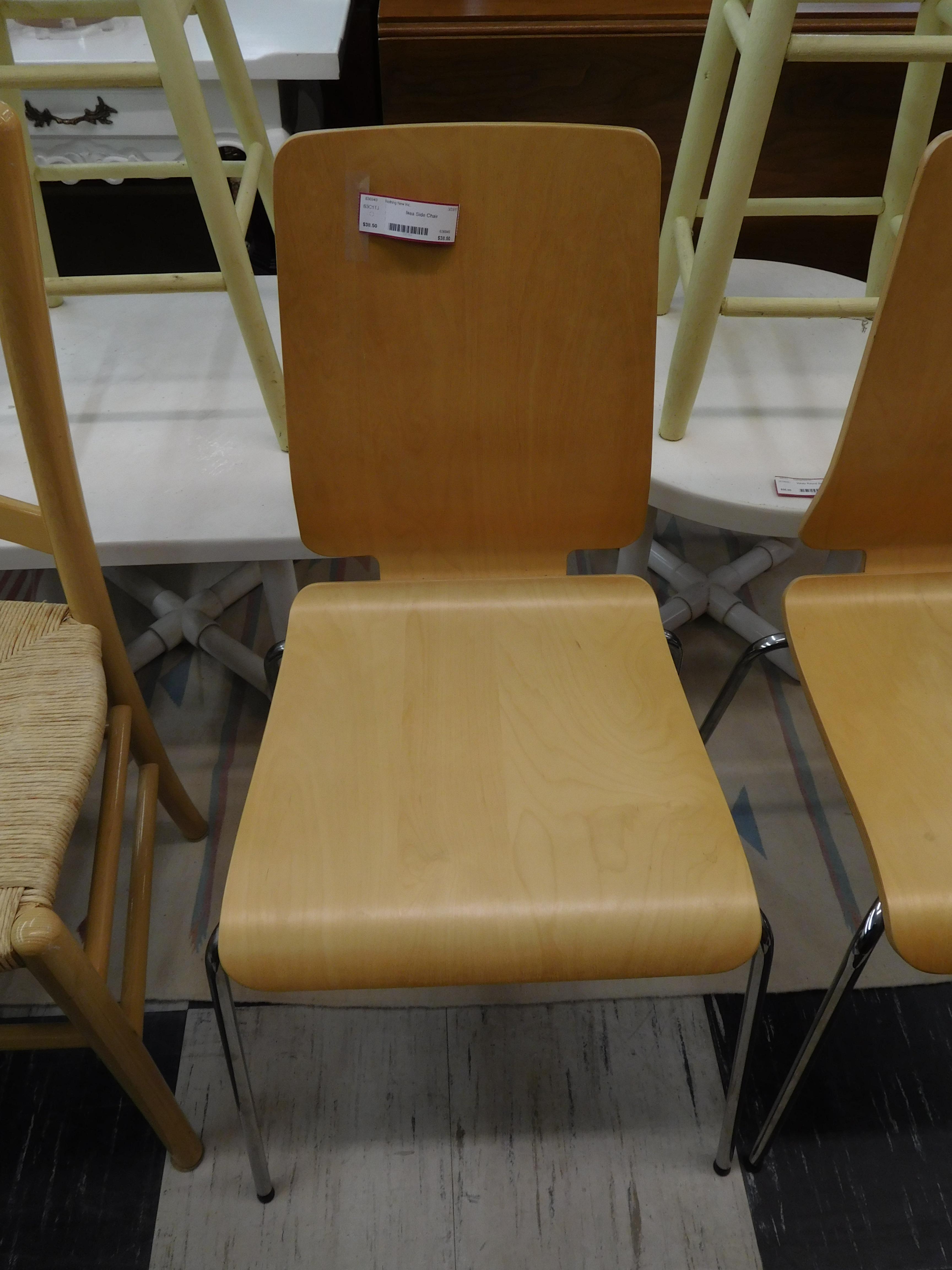 Ikea Side Chair