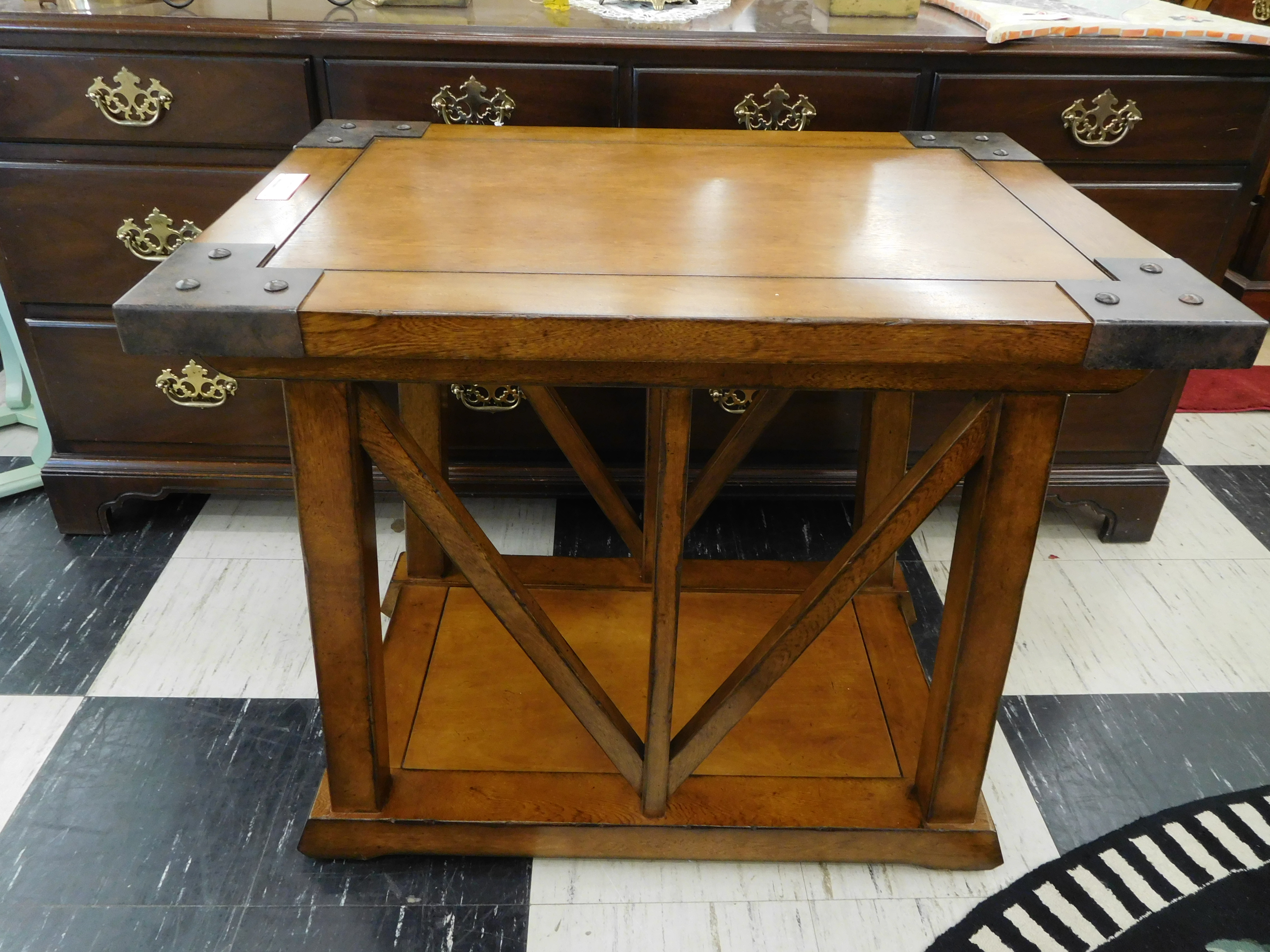 Side Table by Century Furniture