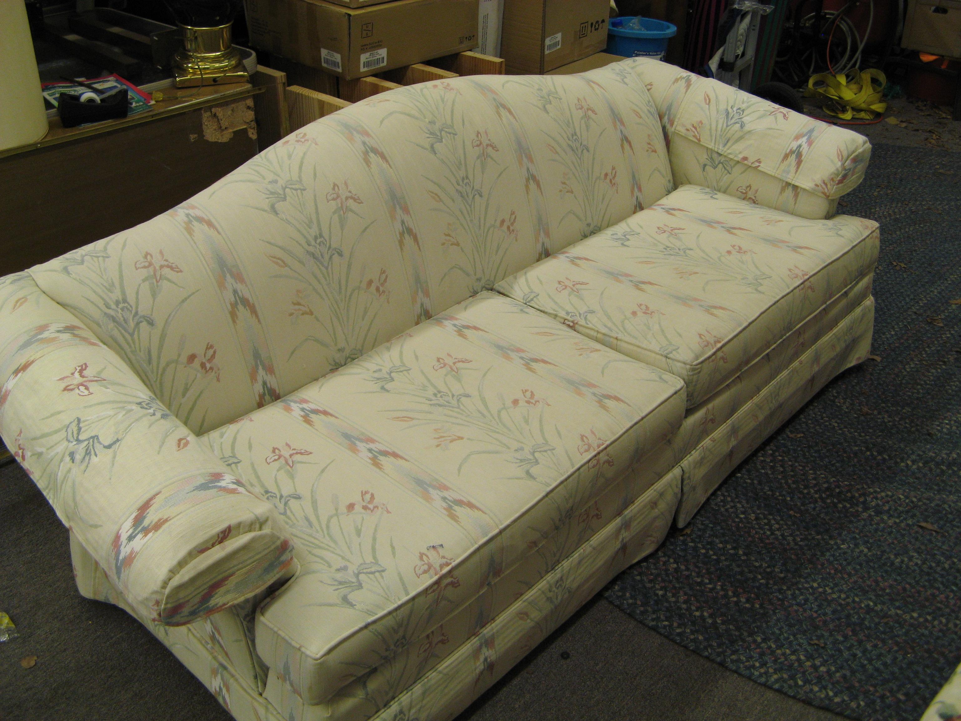 Vintage Flexsteel Sofa