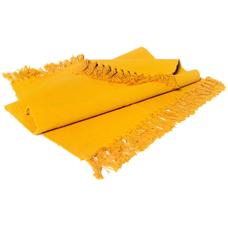 Pop Rug - Yellow - 27.5