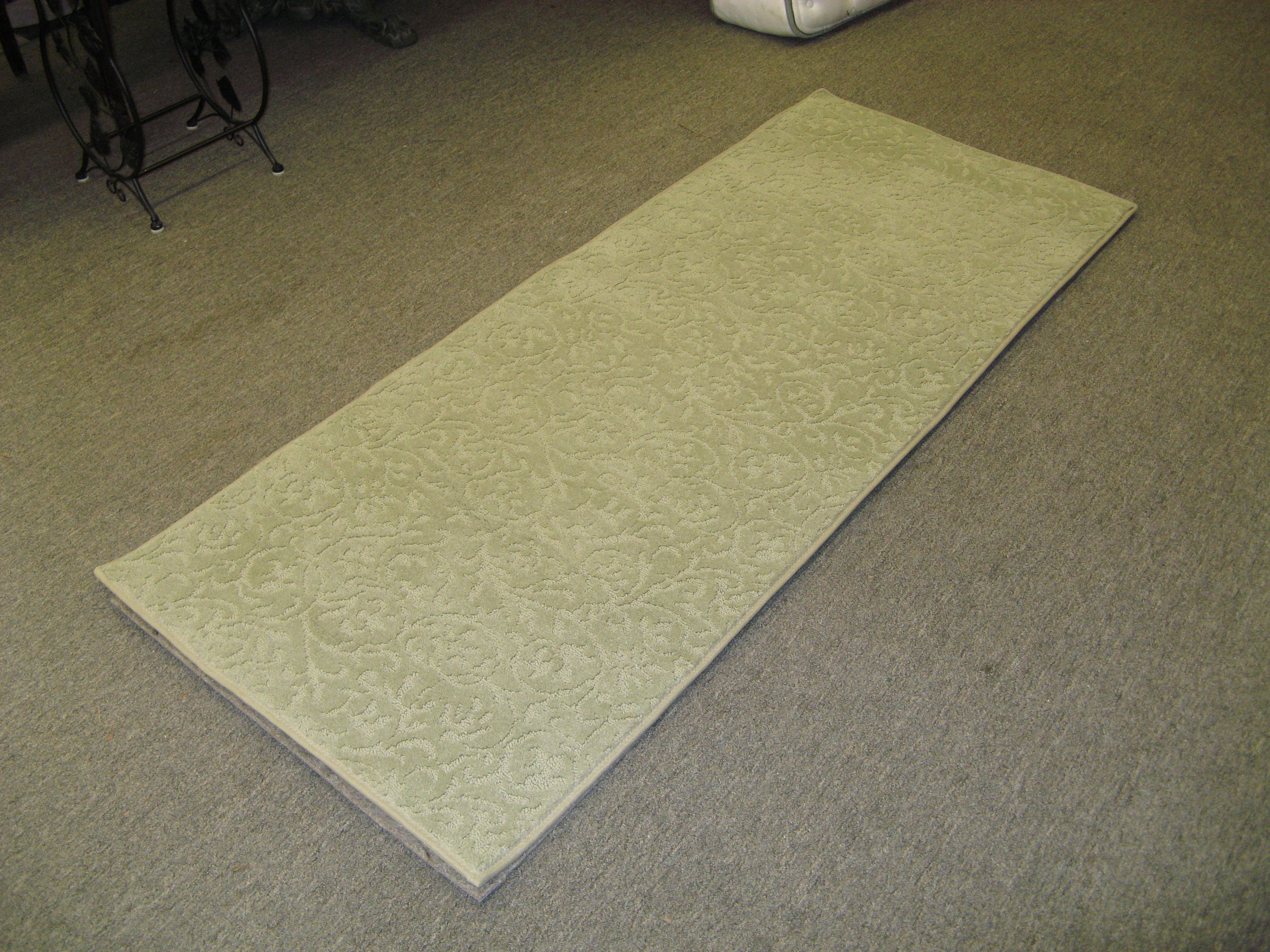 Shaw 6' x 6' Square Rug and 2 Runners